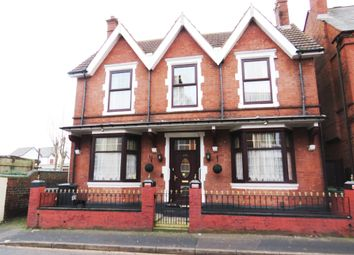 Thumbnail 4 bed detached house for sale in New Road, Dudley