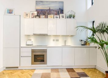 Thumbnail 2 bed flat for sale in Spa Road, Bermondsey