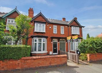 Thumbnail 7 bed terraced house to rent in Bournbrook Road, Selly Oak, Birmingham