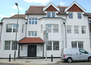 Thumbnail 3 bed flat for sale in High Street, Hampton