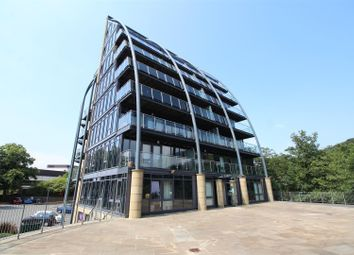 Thumbnail 1 bed flat for sale in Vm1, Salts Mill Road, Shipley