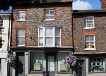 Thumbnail 2 bed flat for sale in 3 Bridge Street, Hungerford