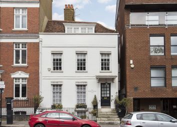 Thumbnail 5 bedroom property for sale in Highgate High Street, Highgate Village