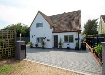Thumbnail 3 bed property for sale in Argyle Road, Thorpe-Le-Soken, Clacton-On-Sea