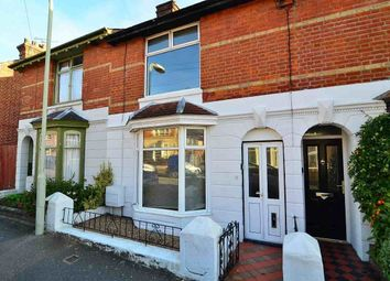 Thumbnail 2 bed terraced house to rent in Sussex Avenue, Ashford