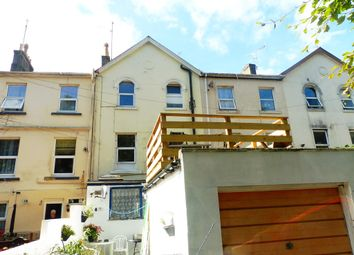 Thumbnail 1 bedroom flat for sale in Magdalene Road, Torquay
