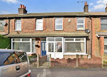 Thumbnail 3 bed terraced house for sale in Homestead Road, Caterham, Surrey