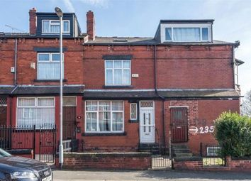 Thumbnail 4 bed terraced house to rent in Sandhurst Grove, Leeds