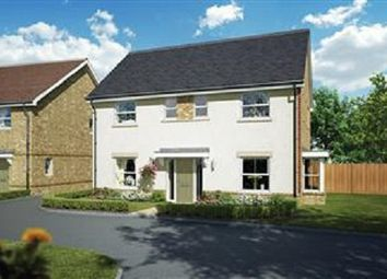 Thumbnail 4 bed detached house for sale in Old Guildford Road, Broadbridge Heath, West Sussex