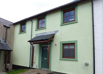 Thumbnail 3 bed terraced house for sale in Highfield, Tebay, Penrith