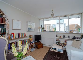 Thumbnail 1 bed flat for sale in Stanley Cohen House, Golden Lane Estate EC1Y,