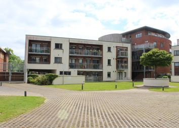 Thumbnail 2 bed apartment for sale in No. 4, Block A, Bailis Village, Johnstown, Navan, Meath