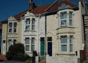 Thumbnail 2 bed terraced house to rent in Victoria Parade, Redfield, Bristol