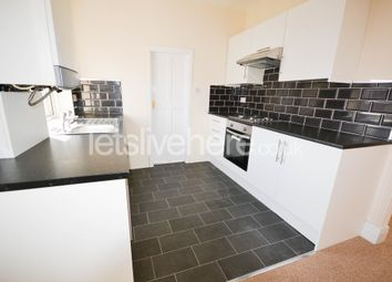 Thumbnail 2 bedroom flat to rent in Scarborough Road, Byker, Newcaslte Upon Tyne