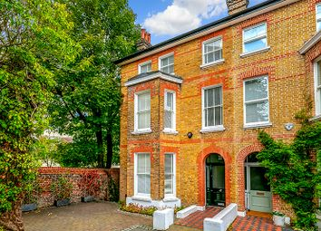 5 bed semi-detached house for sale in Lichfield Gardens, Richmond TW9