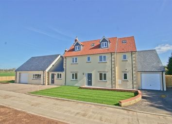 Thumbnail 5 bedroom detached house for sale in Pecking Mill Road, Evercreech, Shepton Mallet