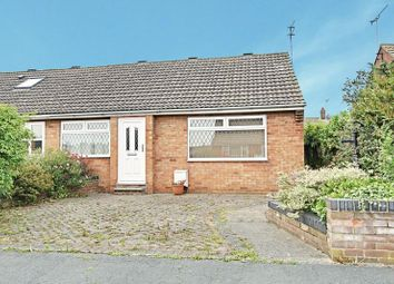 Thumbnail 2 bedroom semi-detached bungalow for sale in Glebelands, Burton Pidsea, Hull