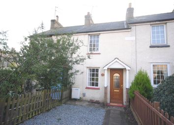 Thumbnail 2 bed terraced house to rent in Bartholomew Road, Bishops Stortford, Herts