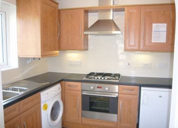 Thumbnail 2 bed flat to rent in Sandhill Close, Rhodesway, Bradford