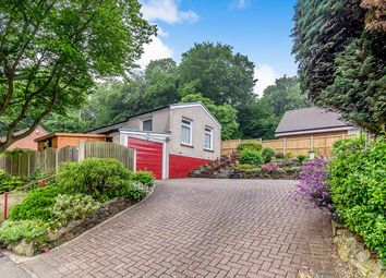 Thumbnail 2 bed bungalow for sale in Hallsfield Road, Walderslade Woods, Chatham