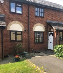 Thumbnail 2 bed terraced house for sale in Columbus Gardens, Northwood