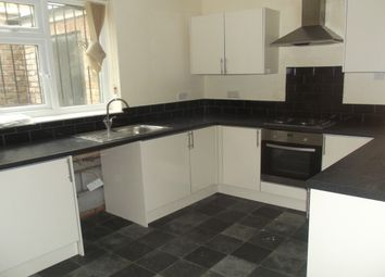 Thumbnail 3 bedroom property to rent in Gradwell Street, Stockport