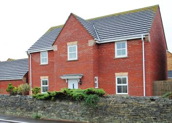 Thumbnail 4 bed detached house for sale in Thorndike Way, Burnham-On-Sea