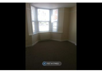 Thumbnail 2 bed flat to rent in Agate Road, Clacton-On-Sea