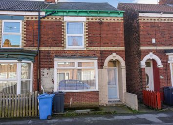 Thumbnail 2 bed end terrace house to rent in Ceylon Street, Hull