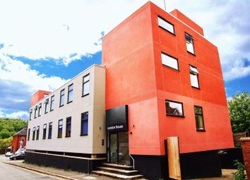 Thumbnail Studio to rent in London Road, High Wycombe