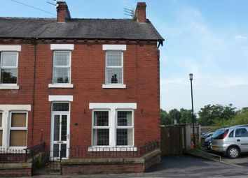 2 bed end terrace house for sale in Langton Brow, Eccleston, Chorley PR7