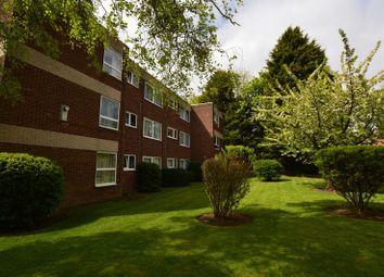 Thumbnail 2 bed flat to rent in Westland Close, Erdington, Birmingham