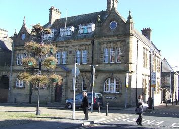 Thumbnail Office to let in The Chambers, The Old Town Hall, Great Harwood