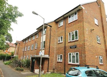 Thumbnail 3 bed flat for sale in Whitehead House, Whitnell Way, London
