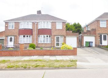 3 bed detached house for sale in Howe Hill Close, York YO26