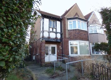 Thumbnail 1 bed flat for sale in Balmoral Road, Morecambe