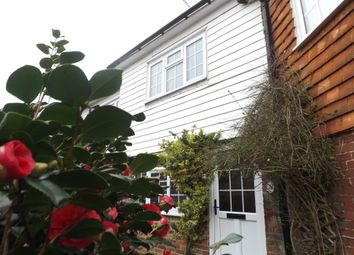 Thumbnail 2 bed cottage to rent in Cider House Walk, East Hoathly, Lewes