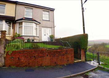 Thumbnail 3 bed semi-detached house for sale in Llewellyn Street, Gilfach Goch, Porth