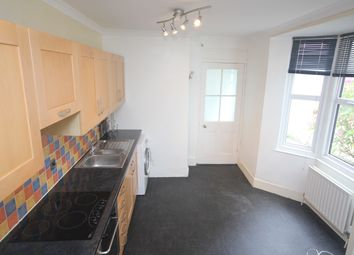 Thumbnail 1 bed flat to rent in Alton Road, Mutley, Plymouth