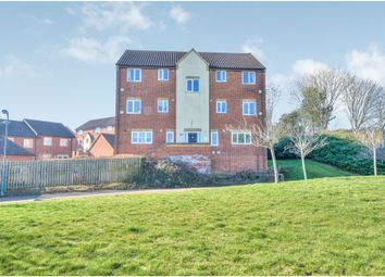 Thumbnail 1 bedroom flat for sale in Kirkwood Grove, Medbourne, Milton Keynes