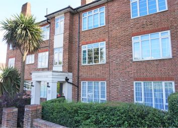 Thumbnail 2 bed flat for sale in Risborough Close, London