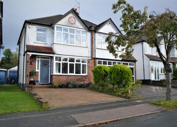 Thumbnail 3 bedroom semi-detached house for sale in Norman Avenue, South Croydon