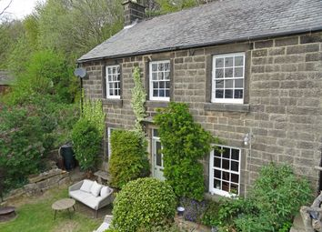4 bed property for sale in Rockside Steps, Matlock, Derbyshire DE4