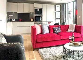 Thumbnail 2 bedroom flat for sale in Hardy Mansions, Portobello Square, London