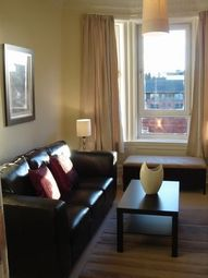 Thumbnail 1 bed flat to rent in Dumbarton Road, Partick, Glasgow, Lanarkshire