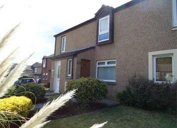 Thumbnail 2 bed terraced house for sale in Glencoul Avenue, Dalgety Bay, Dalgety Bay, Fife