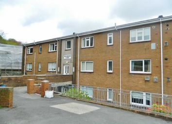 Thumbnail 2 bed flat for sale in Richmond Court, Richmond Road, Uplands