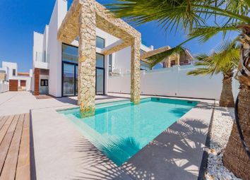 Thumbnail 4 bed detached house for sale in Torre Del Moro, Torrevieja, Costa Blanca, Spain