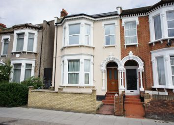 Thumbnail 2 bed flat to rent in The Elms, Tooting Bec Road, London