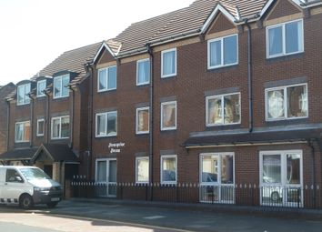 Thumbnail 1 bed flat for sale in Front Street, Whitley Bay